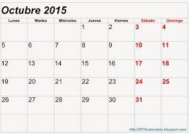 imagenes calendario octubre 2015 para imprimir calendario octubre 2015 para imprimir calendario 2015 para imprimir
