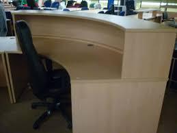 office ideas office receptionist desk photo office furniture