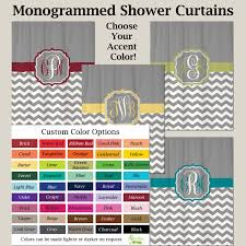Pink And White Chevron Curtains Wall Decor Black And White Chevron Curtains With Tan Wall And