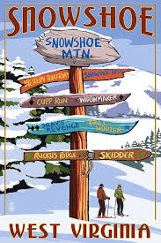 West Virginia travel the world images Best 25 snowshoe west virginia ideas snowshoe jpg