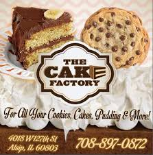the cakes the cake factory home alsip illinois menu prices