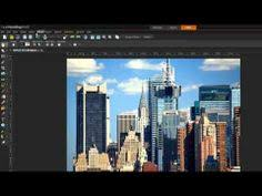 the color changer tool in corel paintshop pro x5 digital art