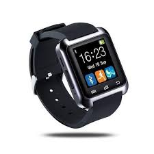 smart watches android black bluetooth smart for android rs 500 hamee