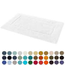 designer bathroom rugs high end luxury designer bathroom rugs mats sets flandb
