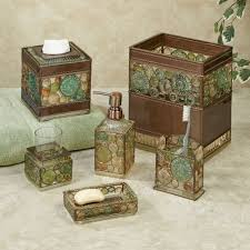 Paris Themed Bathroom Sets by Brown Bathroom Accessories Images K28 Bjly Home Interiors