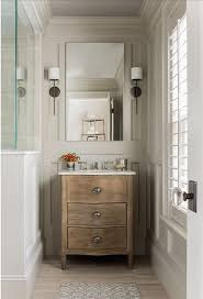 Best 25 Pottery Barn Bathroom Delightful Creative Guest Bathroom Vanity Bath Houzz Within Small