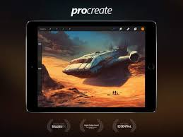 procreate for android procreate sketch paint create for ios free and