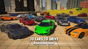 car driving simulator 2017 android apps on google play