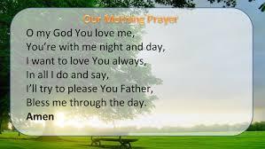 st bernadette u0027s prayer