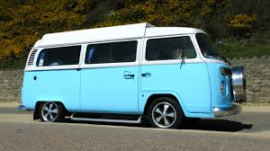 volkswagen camper volkswagen vw camper van free stock photo public domain pictures