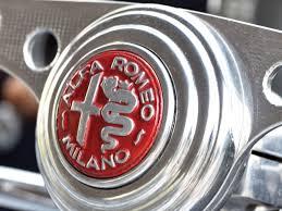 vintage alfa romeo logo rm sotheby u0027s 1949 alfa romeo 6c 2500 ss villa d u0027este coupé by
