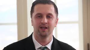 Dan Gregory Michael Mcdonough Full Time Athletic Director Dan Engelstad New