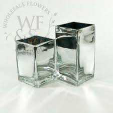 Square Glass Vases Cheap Best 25 Wholesale Vases Ideas On Pinterest Wedding Supplies