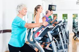 Rotating Stair Machine by What Is The Best Cardio Machine For The Livestrong Com