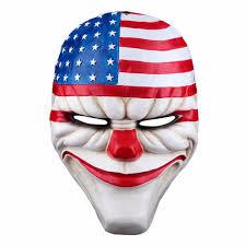 online get cheap joker halloween mask aliexpress com alibaba group
