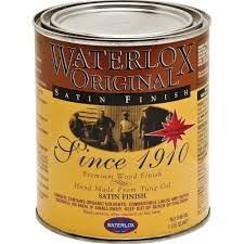 waterlox original satin finish quart wood floor coverings