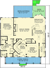 low country floor plans low country with elevator 9152gu architectural designs house