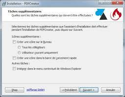 bureau a distance gratuit télécharger pdfcreator pour créer des fichiers pdf windowsfacile fr
