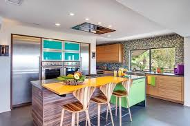 cuisine moderne et design beautiful deco cuisine design photos design trends 2017