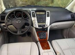 lexus harrier 2015 interior 2004 lexus rx allautoexperts