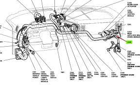 ford motorhome wiring diagram sesapro com