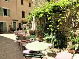 la boheme café villecroze 8 provence living net
