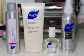 French Skin Care Products Phyto Botanical Hair Care Chronic Beauty