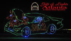 motor speedway christmas lights christmas lights decoration