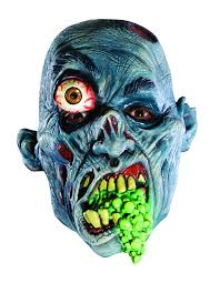 Halloween Monster Masks by Zombie Mask