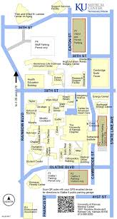 eaton centre floor plan university of kansas medical center cus map