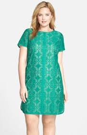 tahari swirling print jersey dress plus size plussizedresses