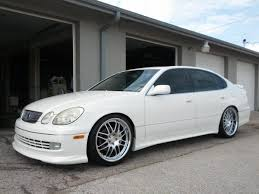 toyota lexus 2000 2000 lexus gs 300 information and photos momentcar