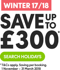 last minute holidays deals 2017 2018 with cook