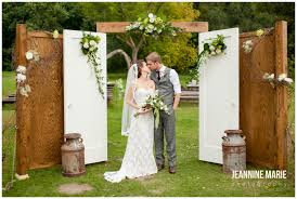 outdoor wedding venues mn glen farm rustic wedding jeannine photography