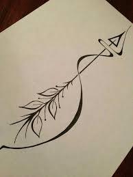 13 best ideas for arrow tattoo images on pinterest arrow tattoos