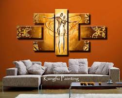 living room canvas manificent design living room canvas art lovely 100 hand painted