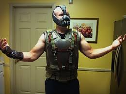 bane costume diy bane costume search diy