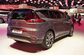 renault espace 2014 paris 2014 renault espace crosses over the truth about cars