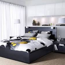 Platform Bed With Nightstands Attached Ikea Platform Bed With Attached Nightstands Ideas For The House