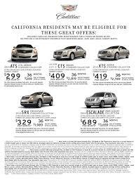 cadillac escalade lease deals best car lease deals