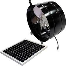 cardinal ventilation solar attic fan attic fans u0026 vents the