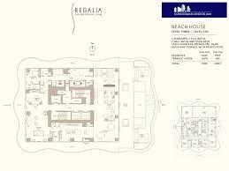 half bath plans regalia sunny isles beach condos for sale preconstruction