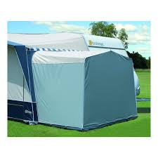 Inaca Awning Inaca Storage Annex For Caravan Awnings