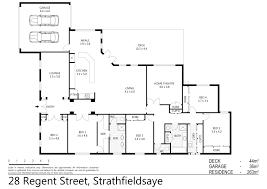 regent street strathfieldsaye