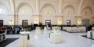 wedding rentals seattle the great at union station weddings
