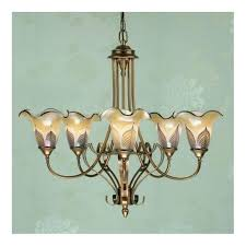 antique brass ls value interiors 1900 classic zina antique brass 5 light chandelier with