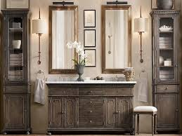 unique unfinished restoration hardware bathroom vanity