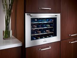Kitchener Wine Cabinets