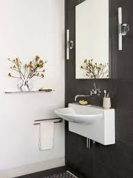 bathroom wall mounted faucets bathroom sink