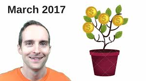 Expense Report Generator by March 2017 Business Income And Expense Report For Jerrybanfield